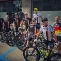 UCI Granfondo WM in Varese
